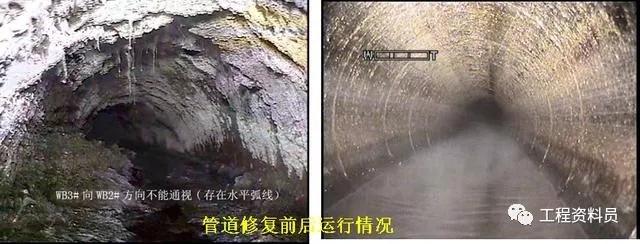 市政排水管道非开挖内置套管工艺