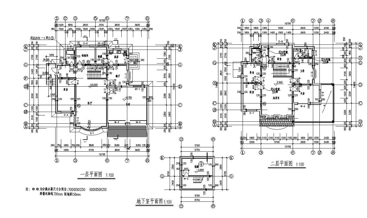 居住建筑设计图片2