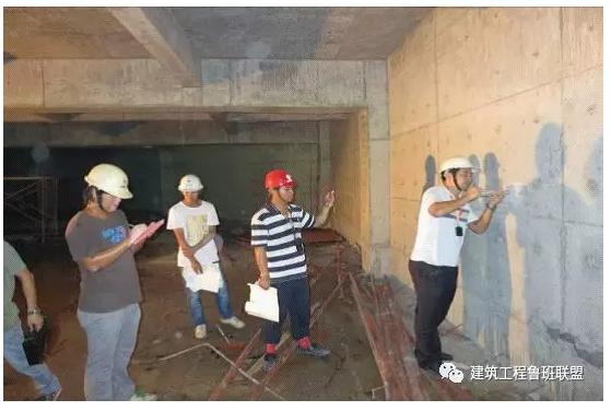 混凝土结构实体质量检验——三项指标不可少