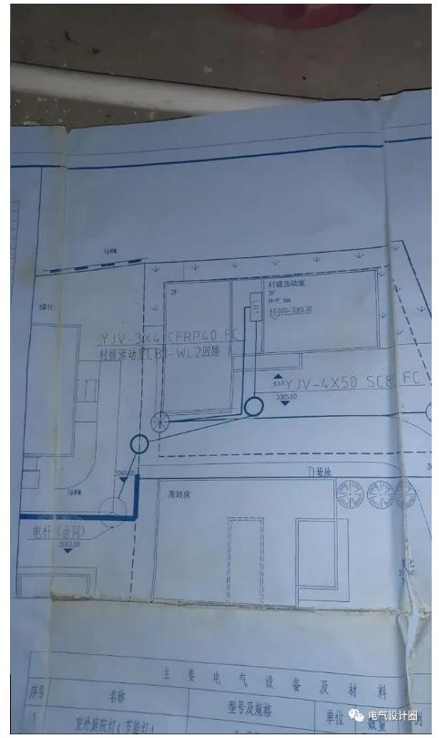 【电气学院】实物图 电气图纸讲解:教你学会看配电系统图!
