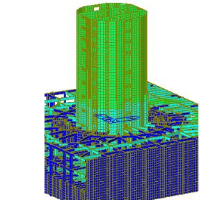"""观摩""""山东第一高""""工程,见识一下超高层建筑的先进施工技术!"""