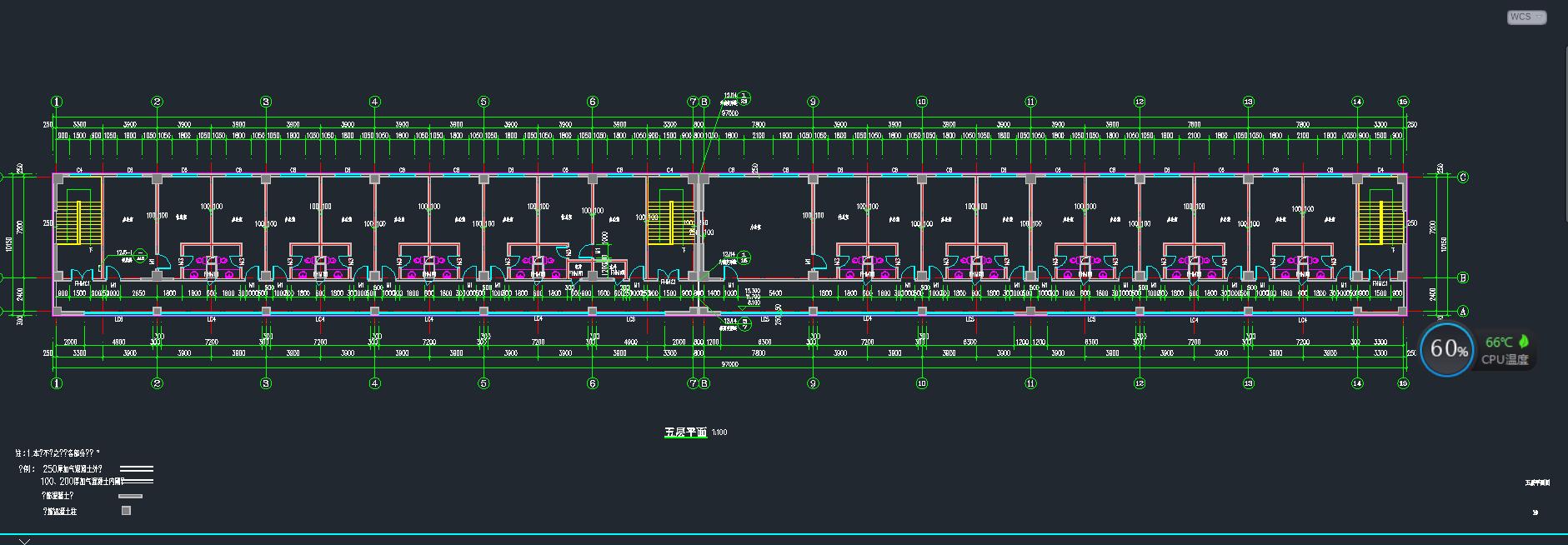 建筑施工图图片3