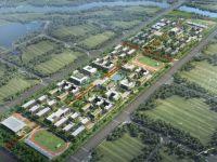 河南息县高级中学一期建设项目BIM全过程应用案例