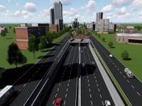 佛山一环西拓项目金港立交桥与白坭隧道BIM技术应用