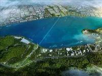 国内首条八度地震区海底隧道项目汕头苏埃通道BIM设计成果展示
