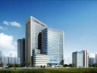 合肥市第一人民医院门急诊及住院综合楼BIM技术应用