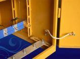 从变压器到配电箱!临时用电线路接法和配电箱配置标准图