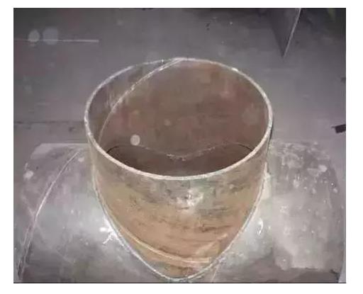 �o排水工程施工�D片2