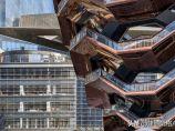 【建筑学院】纽约地标Vessel自杀事件后,如何冷静思考公共建筑设计?