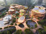 【建筑学院】深圳再添新地标!MVRDV与AECOM设计方案揭晓