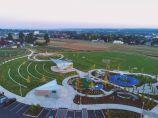 Luuwit公园,美国 / Skylab