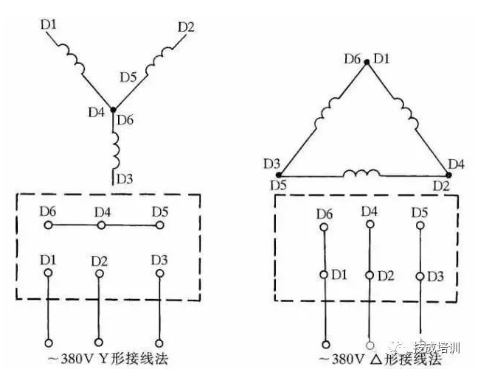 电工常用接线方法 41 例,电机、变压器、接触器等都有