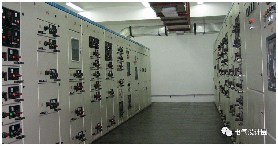 变配电所低压柜中主开关、母联开关的极数选择,总算弄明白了!