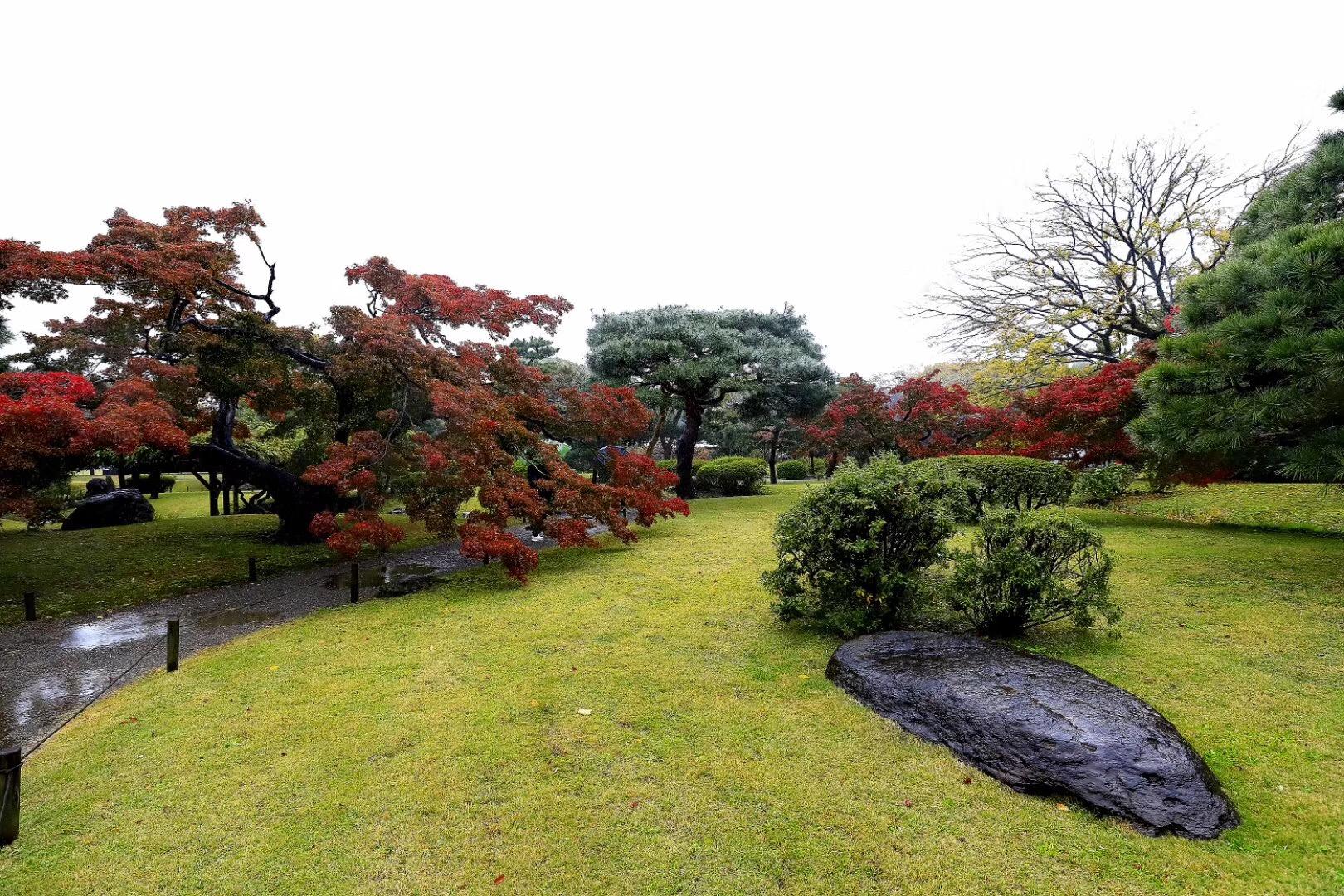园林景观原创精选图片2