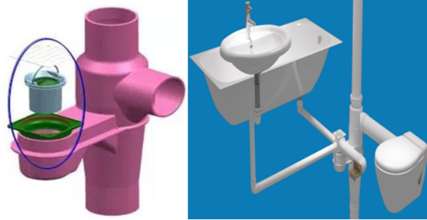 为什么最新国家标准《建筑给水排水设计规范》提倡不降板同层排水系统