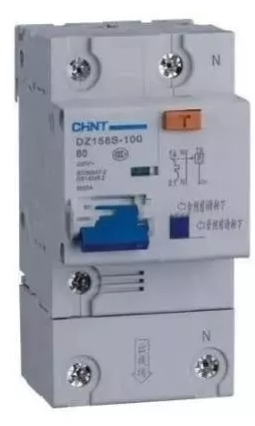 【电气学院】当电工这么多年都搞不清空开 C 型和 D 型的区别?