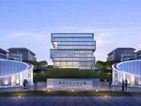 安徽信息工程学院――基于BIM运营管理平台的智慧校园