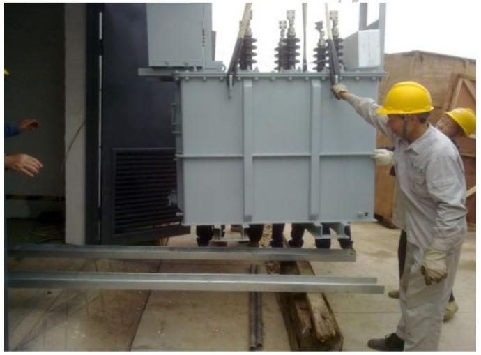 【电气学院】十七张图讲解高压开关柜安装流程及注意事项