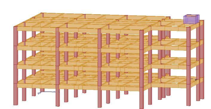 深度文章结构分析放大镜:差之毫厘谬之千里——几个柱子截面微小调整引起层刚度比巨大变化