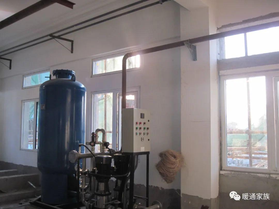 动力燃气系统图片1