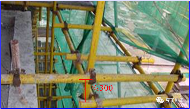 扣件式钢管脚手架安全通病防治手册(图32)