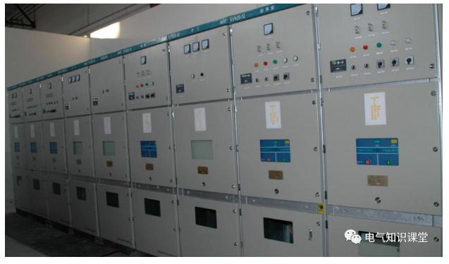 工厂供电系统主要的接地方式,图文详解!
