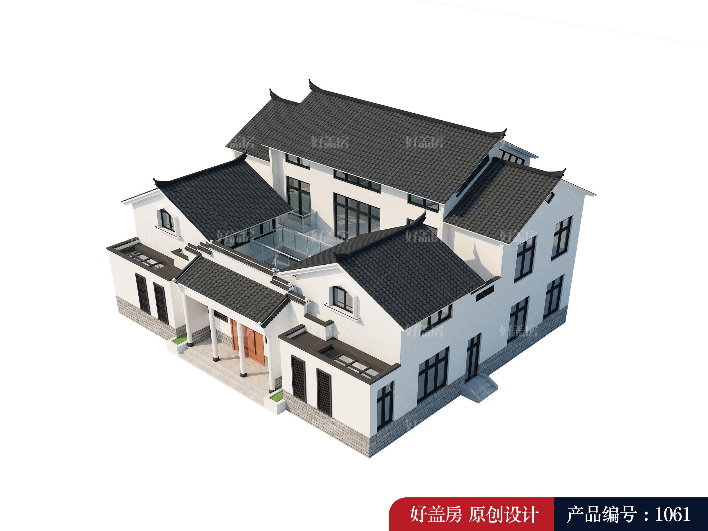 建筑方案设计图片1