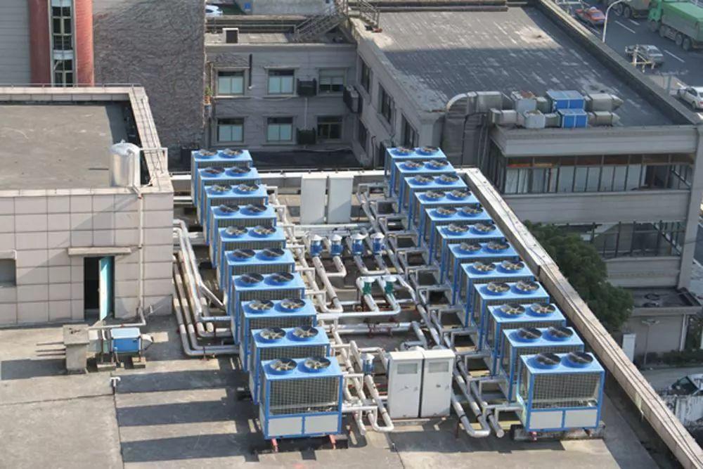 热泵工程图片1