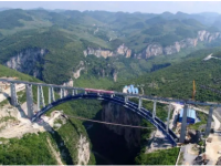 复杂艰险山区数字铁路总体方案研究