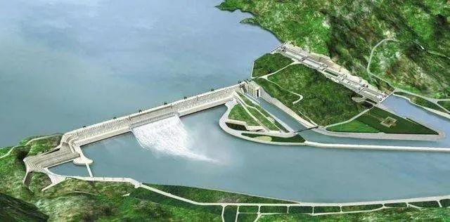 水利工程设计图片1