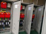 总箱、层箱及干线处的负荷计算电气图纸实例解析