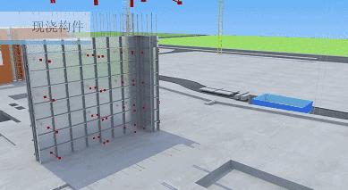 桁架结构工程图片3