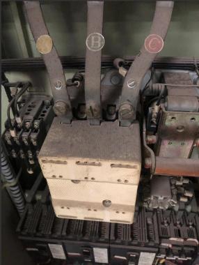 110KV变电站带电清洗技术和设备