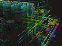 暖通空调工程中BIM技术的应用