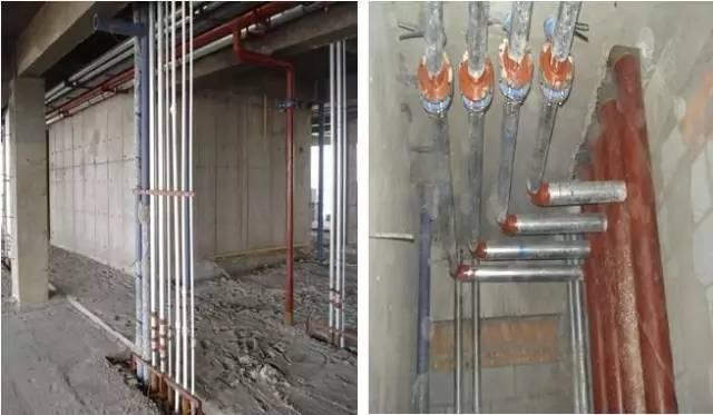 给排水工程施工图图片2