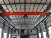 单梁起重机操作过程中需要注意什么?