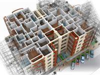BIM+装配式在超高层住宅商业的应用