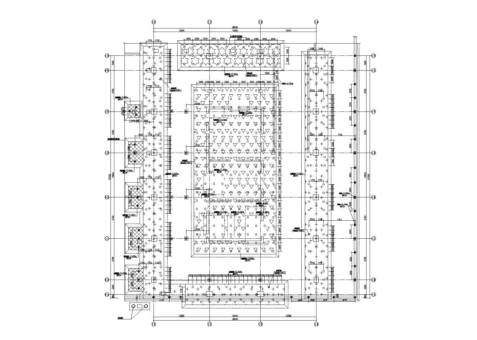 建筑结构施工图图片5