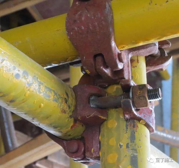 扣件式钢管脚手架安全通病防治手册(图5)