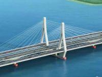 香海大桥挂篮悬浇施工的BIM技术协同应用