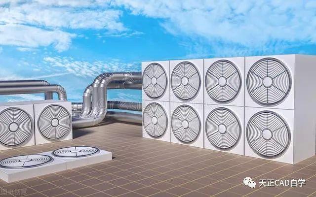暖通制冷设备研发图片2