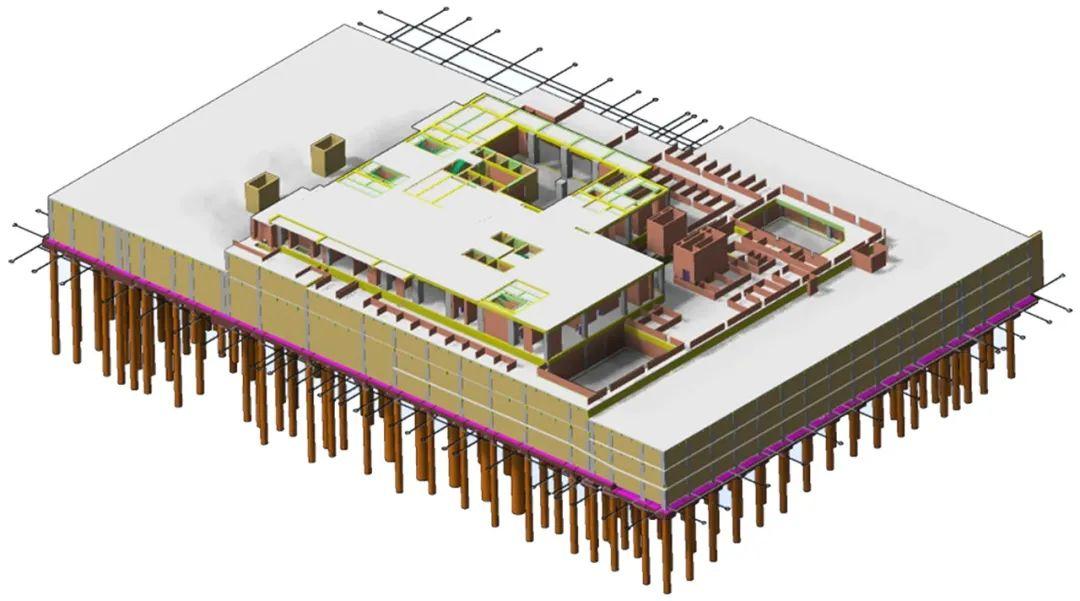 地下室设计图片3