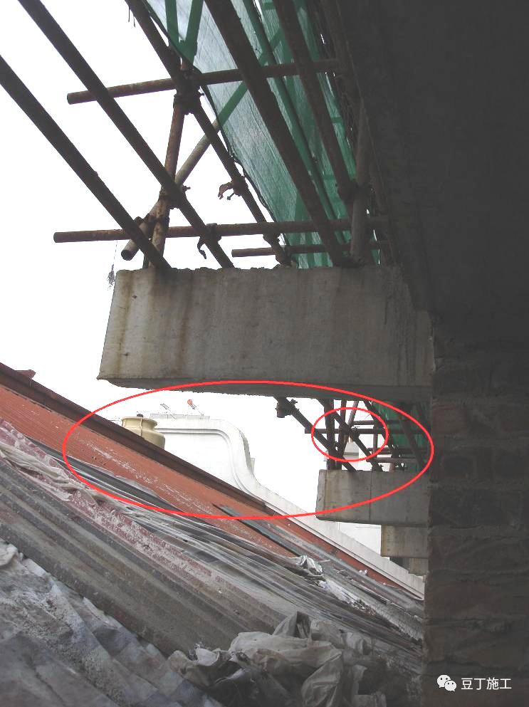 扣件式钢管脚手架安全通病防治手册(图24)