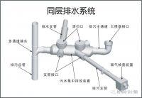 同层排水系统基本知识