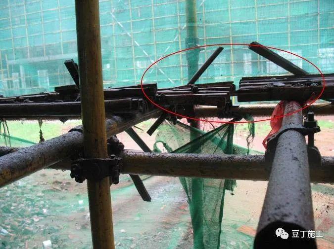 扣件式钢管脚手架安全通病防治手册(图47)