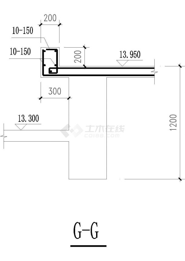 江宁体育中心建筑设计(效果图及CAD)-图一
