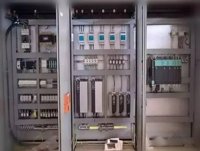 成套电气设备图片1