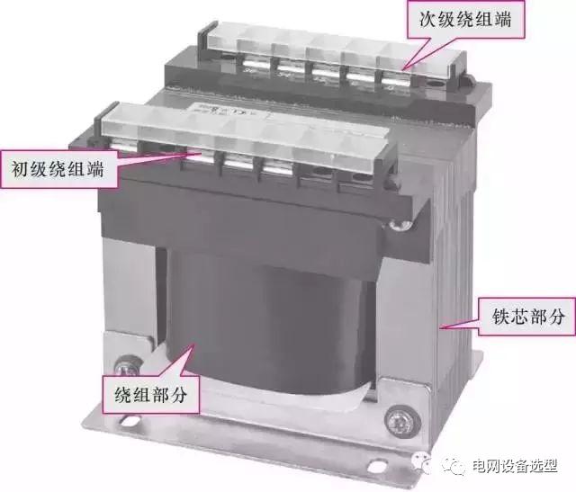 变压器图片2