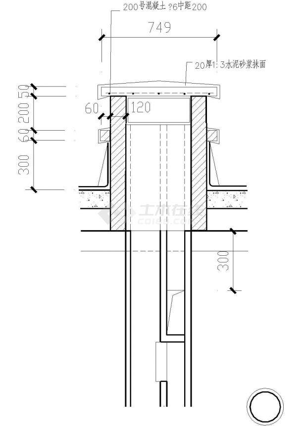 50个建筑构造图集(共50张)-图二