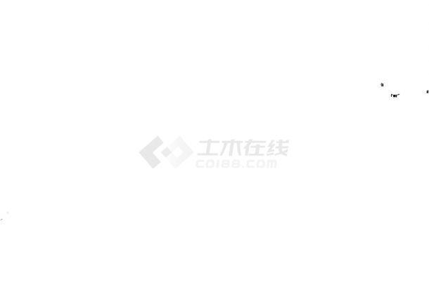 山河 礼泉城市展馆(东馆)--电气-图一